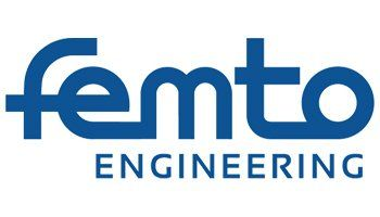 Logo femto engineering